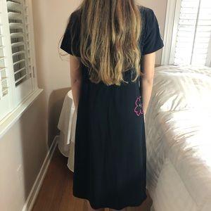 Posh Garden Dresses - LAST 1 Deifik Embroidered Beaded Spring Dress